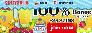 New online casinos - Spinzilla