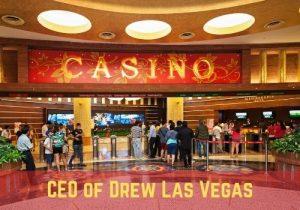 History of the Drew Las Vegas