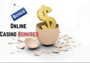 Why Is Online Casino Bonuses Cashable